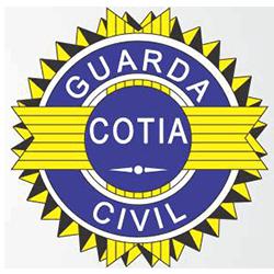 logo Guarda Cívil Municipal