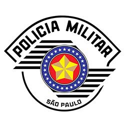 logo Polícia Militar