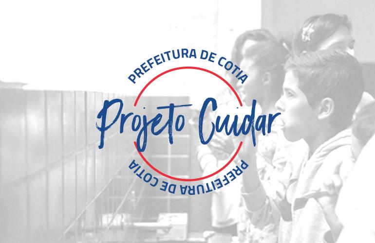 Projeto cuidar