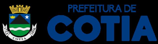 Logo da Prefeitura Municipal de Cotia