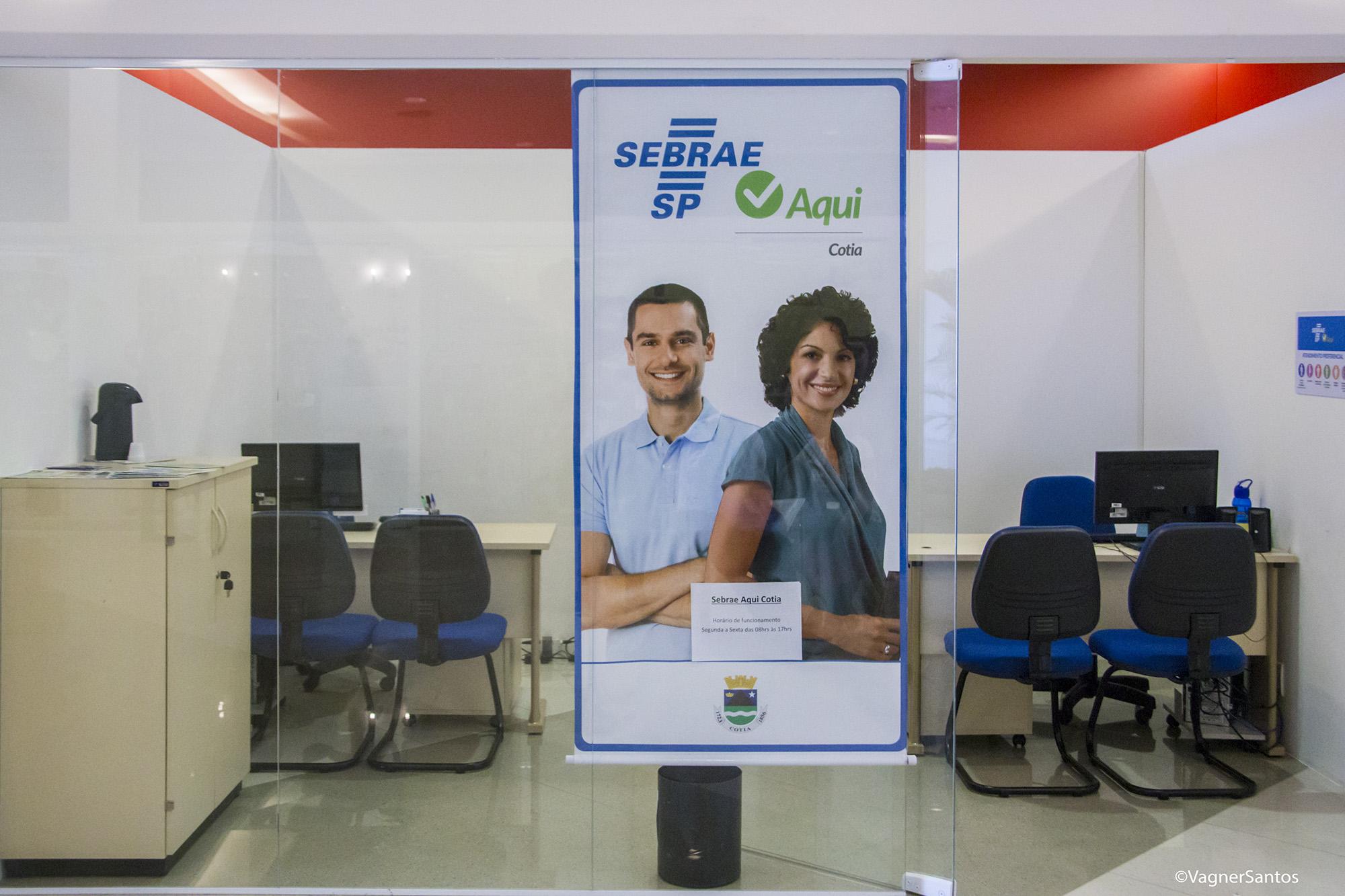 Sebrae Aqui Cotia tem inscrições abertas para oficinas gratuitas