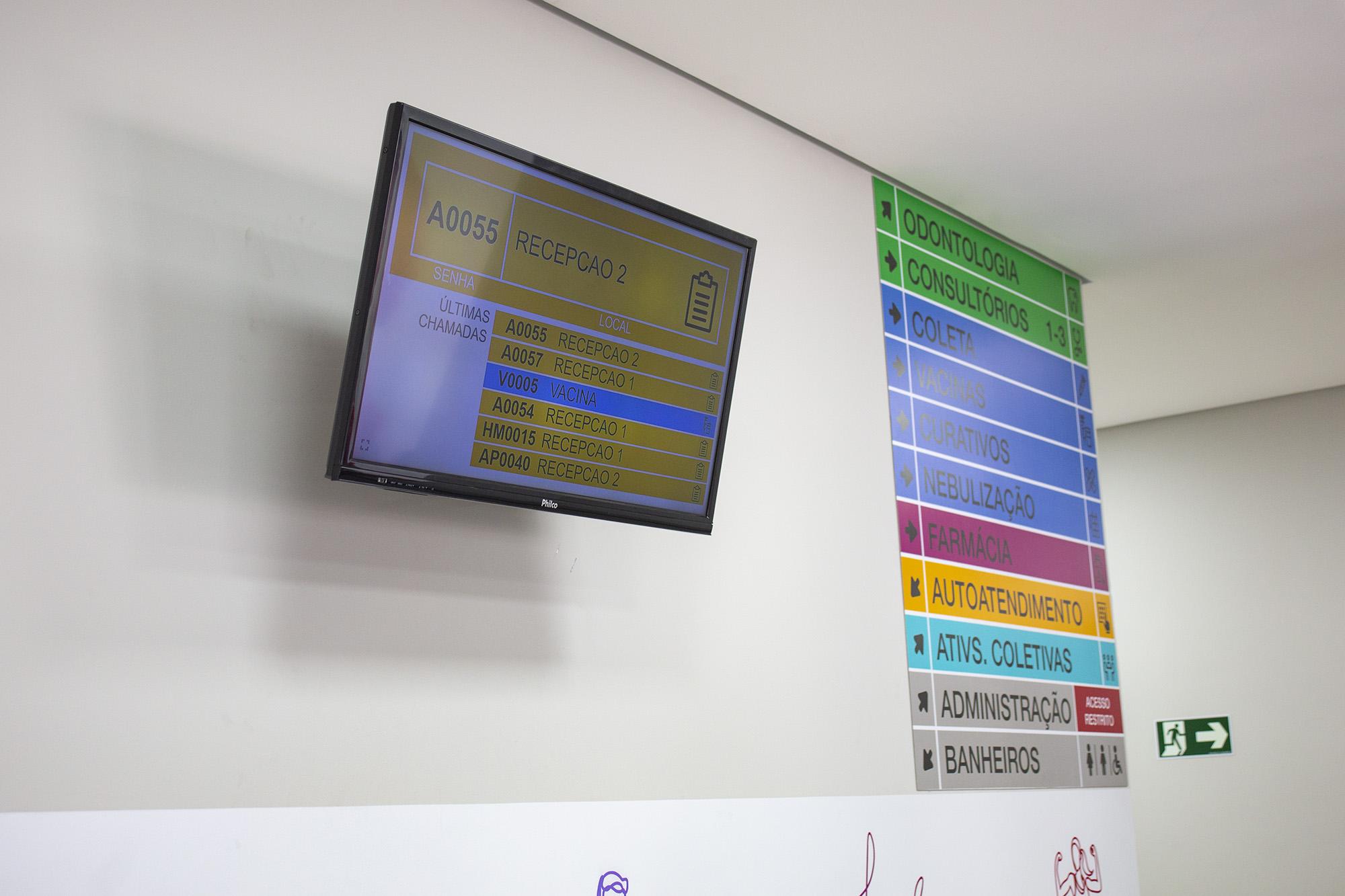 Usuários de todas as UBS's de Cotia passaram a contar com agenda on-line, por meio do Conexão Saúde