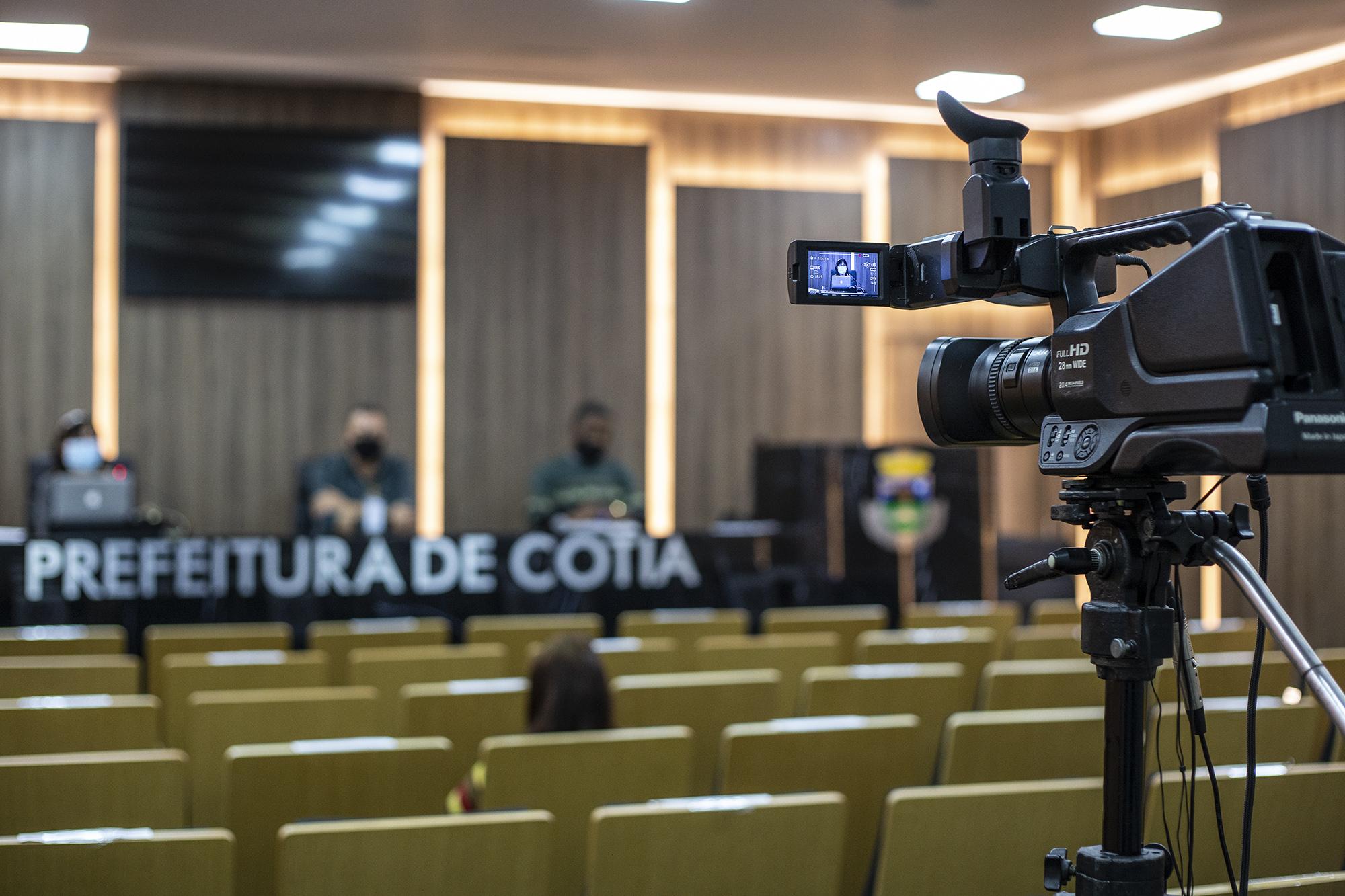 Fazenda Municipal realizou audiências públicas do PPA e da LOA
