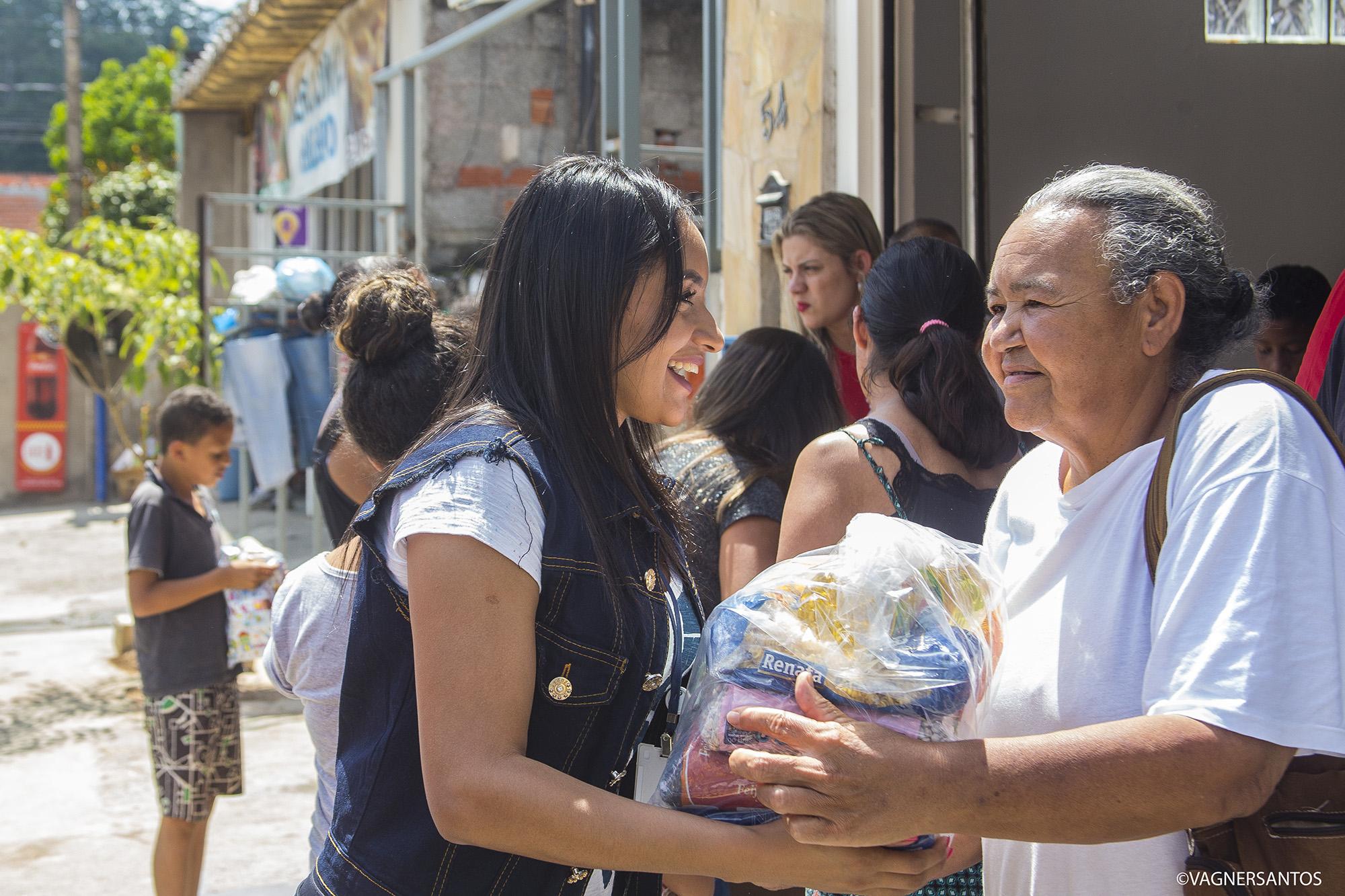 Cotia lança a 2ª edição da Campanha Natal Social para arrecadar alimentos