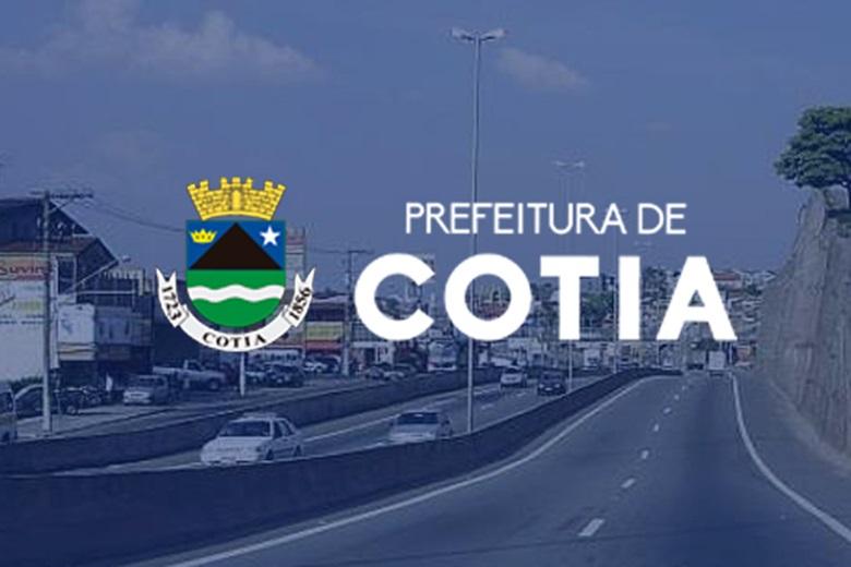 CARTÓRIO DE REGISTRO DE IMÓVEIS E ANEXOS DE COTIA